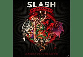 Slash - Apocalyptic Love  - (Vinyl)