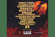 Tenacious D - Rize Of The Fenix [CD]