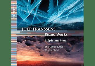 Ralph Van Raat - Gift Of Songs/Winter Child  - (CD)