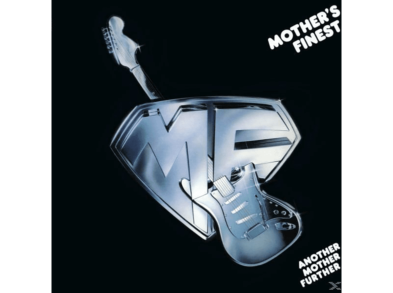 Mother's Finest - Another Mother Further [Vinyl]