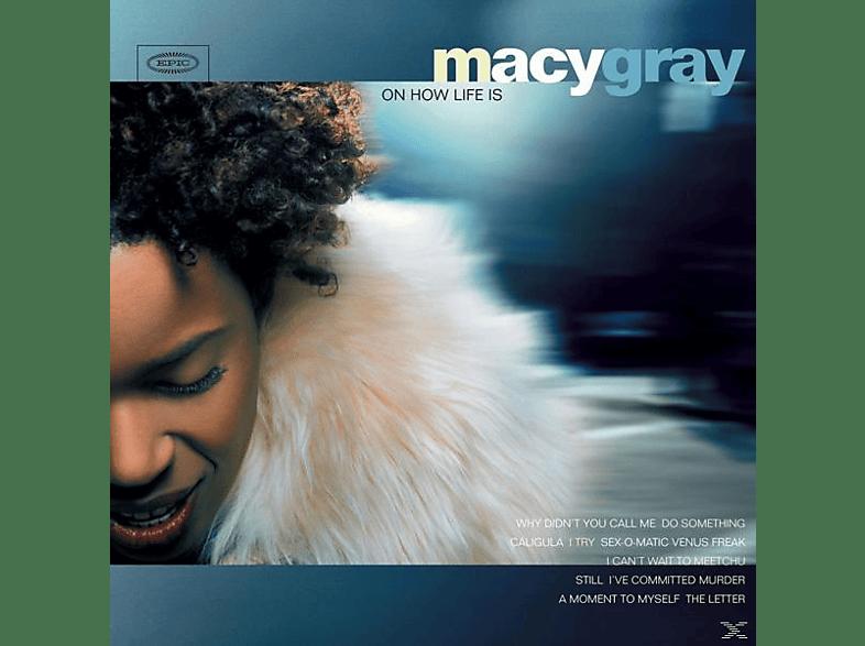 Macy Gray - On How Life Is [Vinyl]