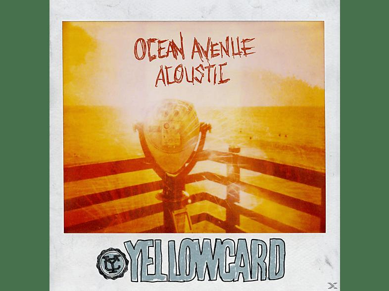 Yellowcard - Ocean Avenue Acoustic (Ltd.Vinyl) [Vinyl]