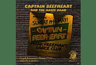Captain Beefheart, Magic Band - Frank Freeman's Dance Club [Vinyl]
