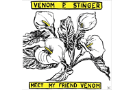 Venom P.Stinger - MEET MY FRIEND VENOM [Vinyl]