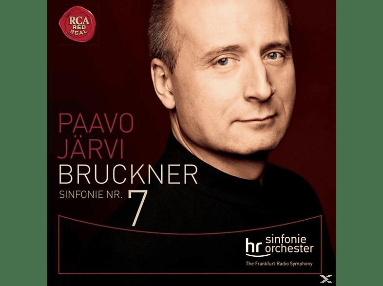 Paavo & Radio Sinfonieorchester Frankfurt Järvi - Sinfonie 7 [CD]