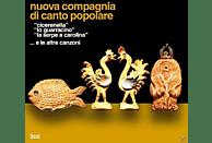 Nuova Compagniadi Canto Popolare, Nuova Compagniadi Canto - Cicerenella [CD]