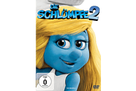 Die Schlümpfe [DVD]