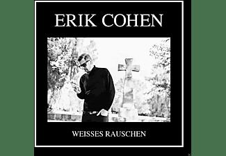 Erik Cohen - Weisses Rauschen  - (CD)