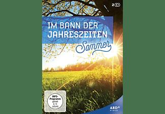 Im Bann der Jahreszeiten - Sommer DVD