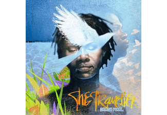Baaba Maal - The Traveller - (CD)