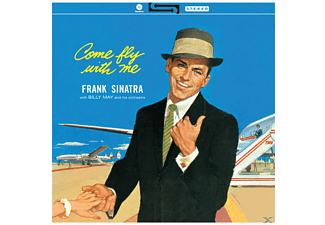 Frank Sinatra - Come Fly With Me! (Ltd.Editio  - (Vinyl)