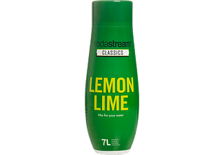 SODASTREAM Classic Lemon Lime Sugar Free 440 Ml
