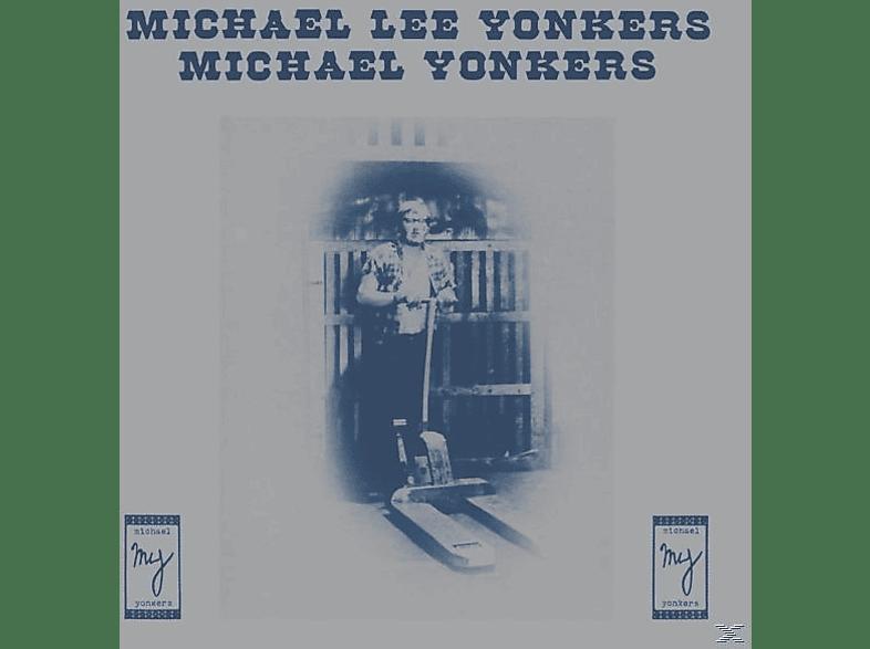 Michael Yonkers - MICHAEL LEE YONKERS [Vinyl]