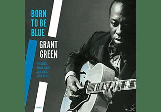 Grant Green - Born To Be Blue+2 Bonus Track  - (Vinyl)