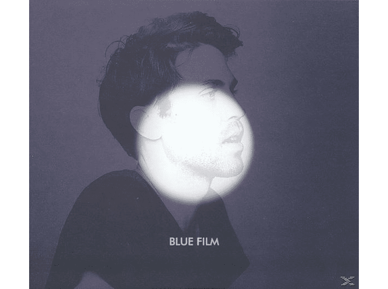Lo-Fang - Blue Film [LP + Download]
