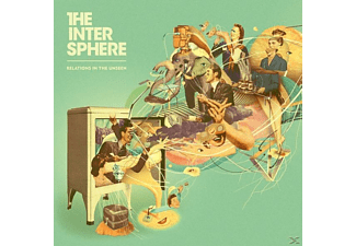 The Intersphere - Relations In The Unseen  - (Vinyl)