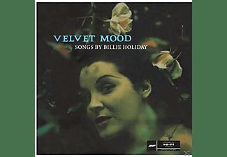 Billie Holiday - Velvet Mood+1 Bonus Track (L  - (Vinyl)