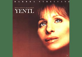 Barbra Streisand - Yentl  - (CD)