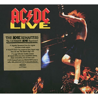 AC/DC - Live - [CD]