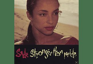 Sade - Stronger Than Pride  - (CD)