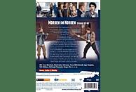 Morden im Norden - Staffel 3 [DVD]