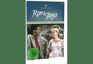 Ron & Tanja - Die komplette Serie  DVD