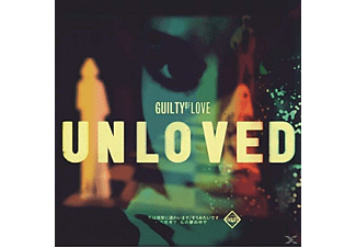 Unloved - Guilty Of Love  - (EP (analog))