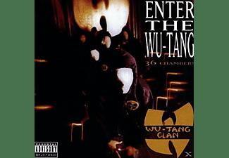 Wu-Tang Clan - Enter The Wu-Tang  - (CD)