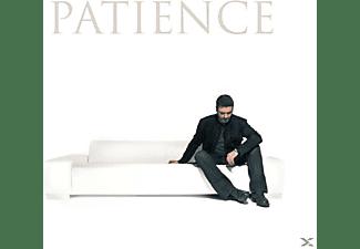 George Michael - PATIENCE  - (CD)