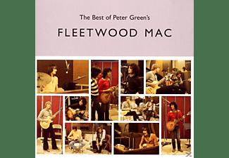 Fleetwood Mac - THE BEST OF PETER GREEN S FLEETWOOD MAC  - (CD)