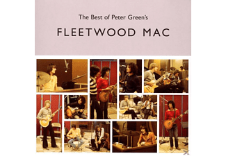 Fleetwood Mac - The Best Of Peter Green's Fleetwood Mac | CD