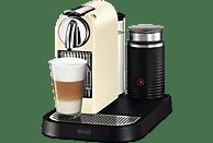 DELONGHI EN266CWAE Nespresso Citiz & Milk Kapselmaschine 60´s White