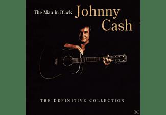 Johnny Cash - The Man In Black  - (CD)