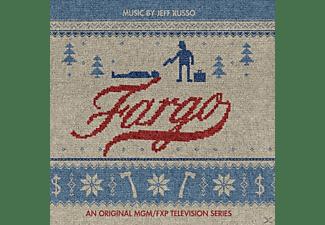 Ost -tv- - Fargo (TV Show)  - (Vinyl)