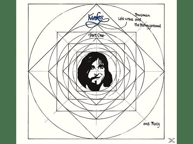The Kinks - Lola Vs Powerman [CD]