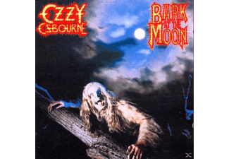 Ozzy Osbourne - Bark At The Moon (CD)