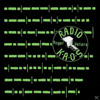 Roger Waters - RADIO K.A.O.S.  - (CD)