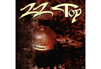 ZZ Top - Rhythmeen (CD)