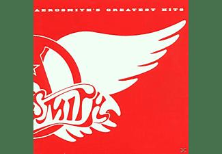 Aerosmith - GREATEST HITS  - (CD)