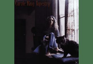 Carole King - TAPESTRY (+BONUS TRACKS)  - (CD)