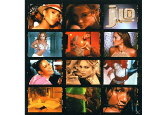 Jennifer Lopez - J To Tha L-O! The Remixes (Explicit Version) (CD)
