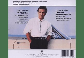 Bruce Springsteen - Tunnel Of Love [CD]