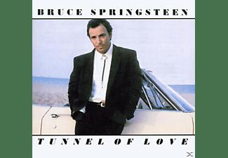 tunnel of love new edition bruce springsteen auf cd. Black Bedroom Furniture Sets. Home Design Ideas