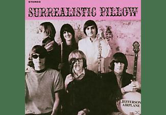 Jefferson Airplane - SURREALISTIC PILLOW  - (CD)