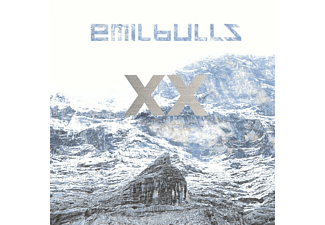 Emil Bulls - Xx (2cd-Digipak) - (CD)