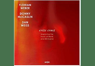 Florian Weber Trio - Criss Cross (Exploring Monk And Bill Evans)  - (CD)