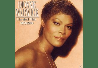 Dionne Warwick - GREATEST HITS 1979-1990  - (CD)