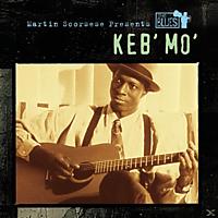 Keb' Mo' - Martin Scorsese Presents The Blues: Keb' Mo' [CD]