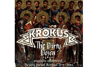 Krokus - Dirty Dozen  - (CD)