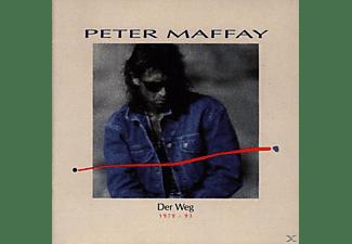 Peter Maffay - Der Weg 1979-1993  - (CD)